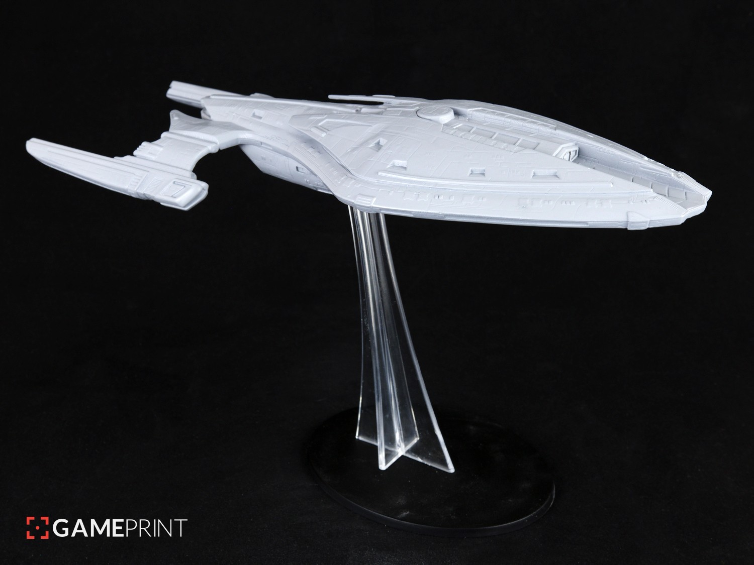 Star Trek Online Starships Get 3D Printed for Players Starting March autoevolu