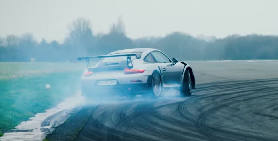 Jeremy clarkson reveals the identity of the stig michael schumacher michael schumacher the mystery of the stig has been unveiled on sunday night when british tv show top gear decided to finally reveal the true identity of publicscrutiny Gallery