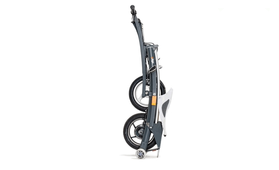 stigo  one of the world u0026 39 s coolest folding electric