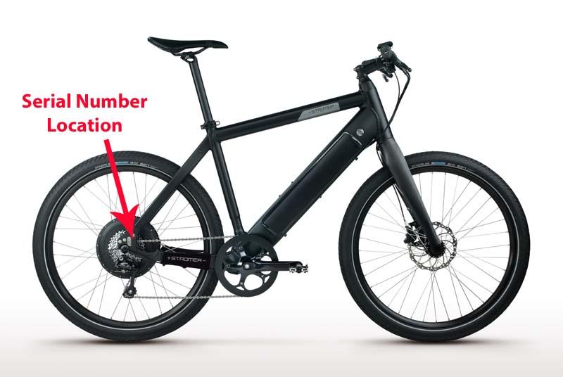 Stromer ST1 Electric Bikes Recalled - autoevolution