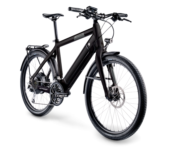 stromer st1 electric bikes recalled