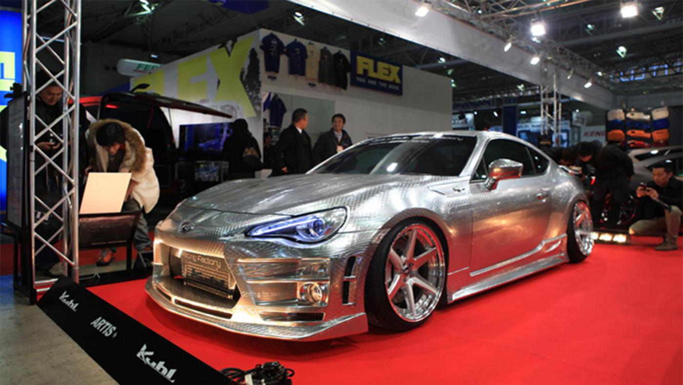 Toyota GT86 development car review - Telegraph |Custom Toyota Gt86