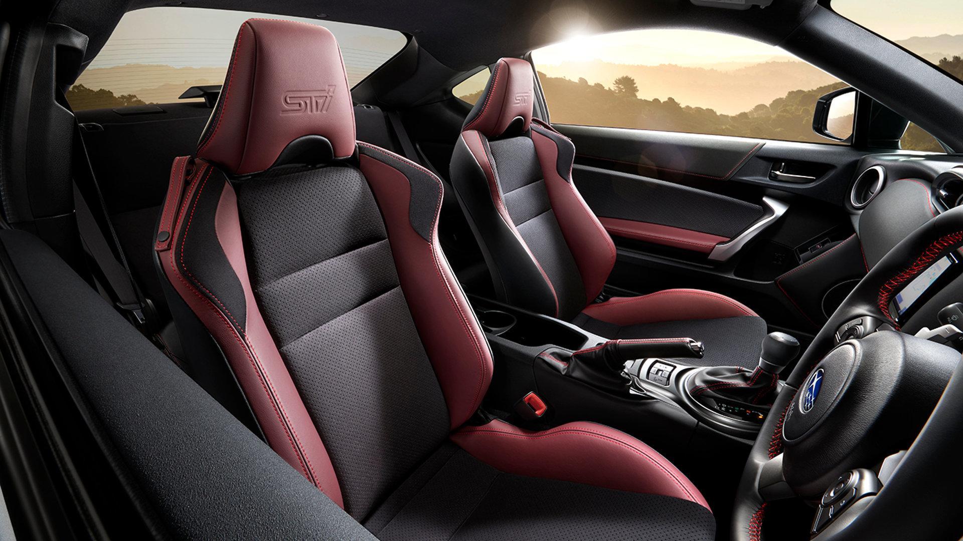 Subaru BRZ Convertible No Green Light Yet autoevolution