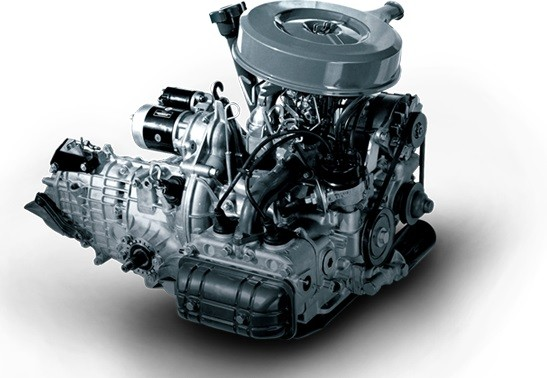 Subaru Celebrates Boxer Engine S 50th Anniversary