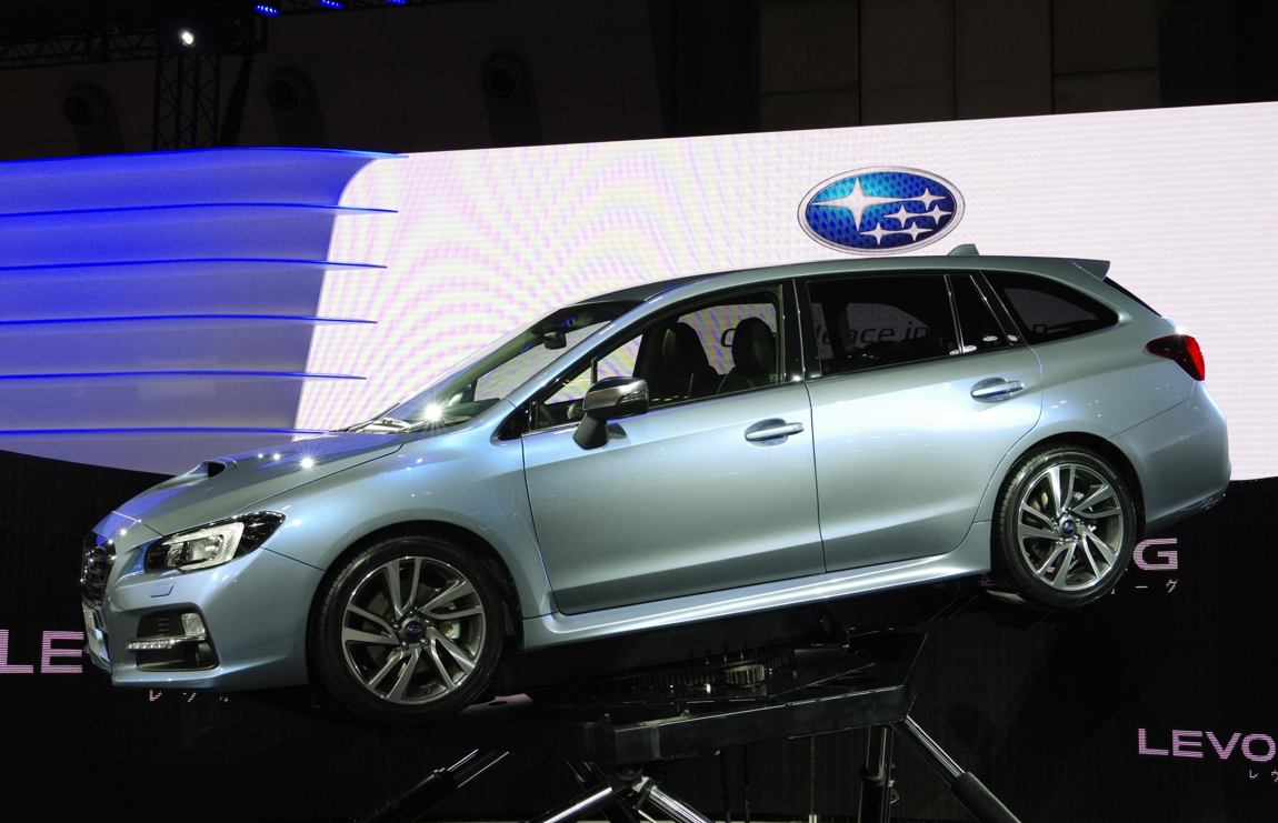 2013 Subaru Impreza Reviews Pictures And Prices Us News