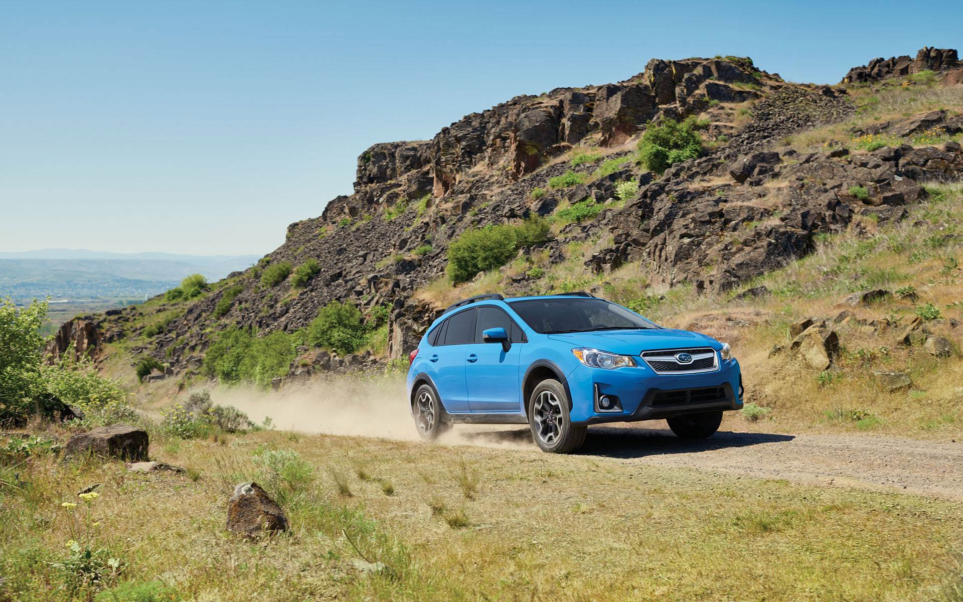 Jacked Up Subaru Forester >> Subaru Crosstrek Soldiers On For MY 2017, New Generation Incoming - autoevolution