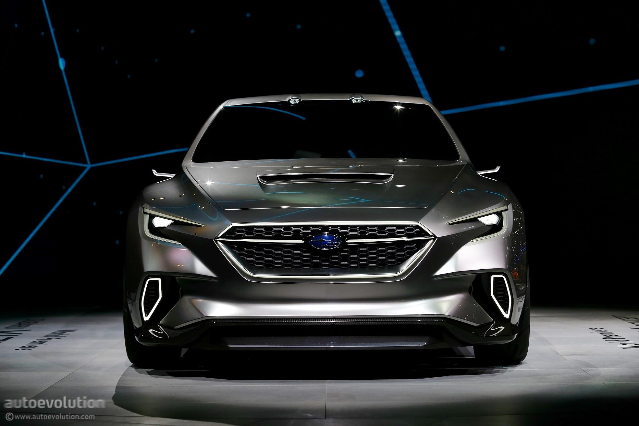 Subaru Gets Nostalgic In Geneva With Wrx Wagon Inspired Viziv Tourer Concept on 2013 Toyota Prius Part
