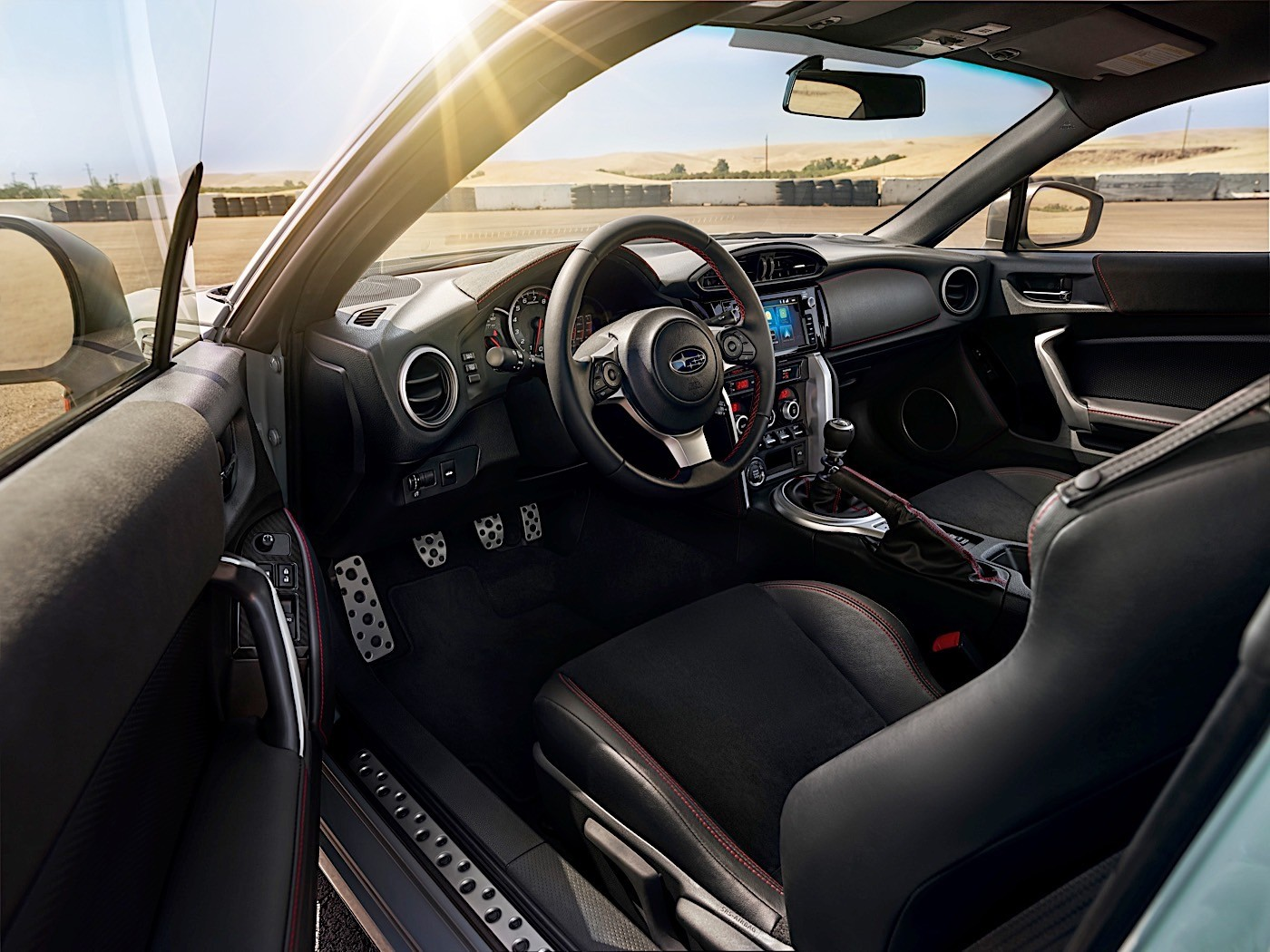 Subaru Launches 2019 BRZ Series.Gray, to Sell for $30,140 ...
