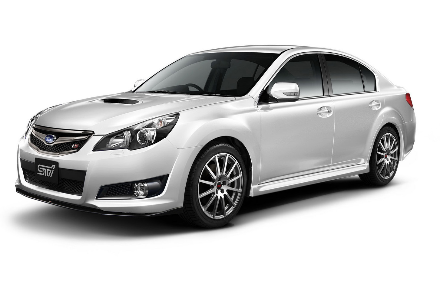 subaru releases jdm legacy touched by sti autoevolution. Black Bedroom Furniture Sets. Home Design Ideas