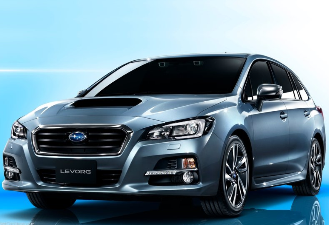 Subaru Teases All-New 2015 Legacy Ahead of Chicago Debut - photo ...
