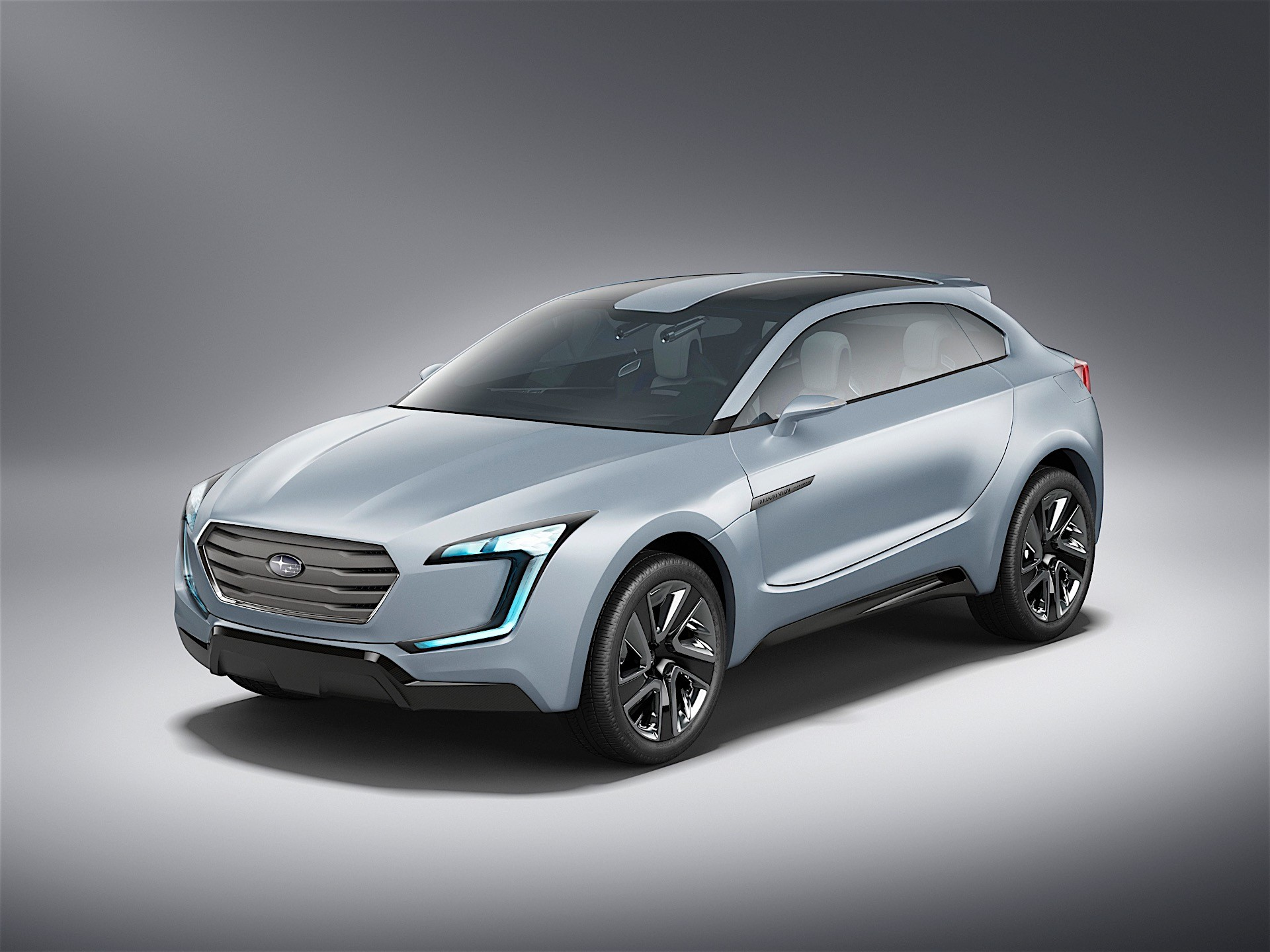 subaru reportedly planning to launch all-electric crossover by 2021