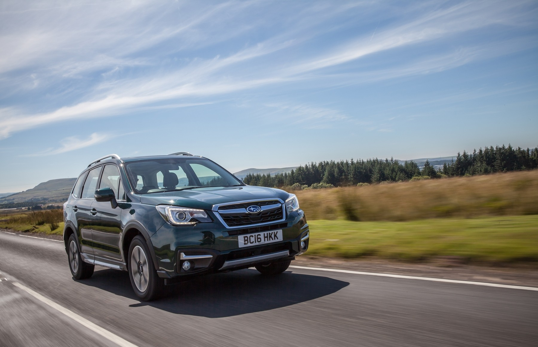 2016 Subaru Forester Commercial Making Memories