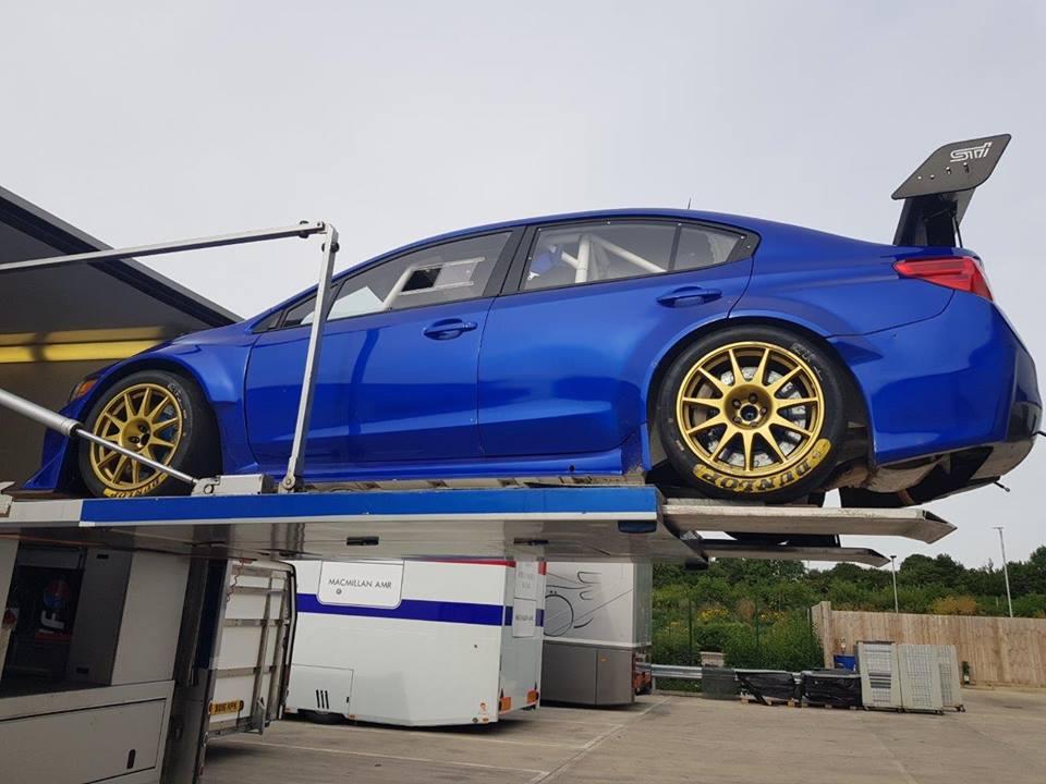 Subaru Impreza Sti Hatchback >> 2018 Subaru Impreza WRX STI Rendered as a Hatchback - autoevolution