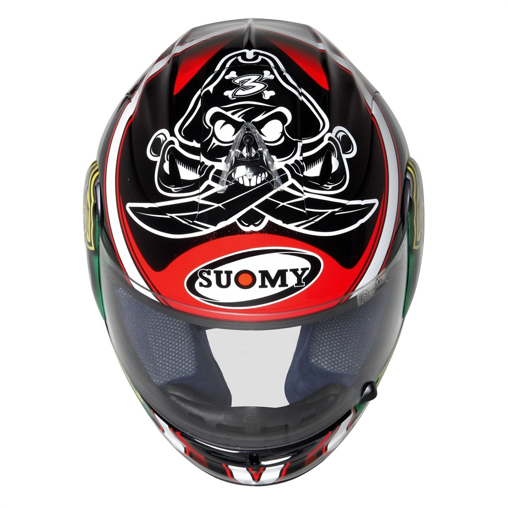 Suomy max biaggi replica helmet introduced autoevolution suomy max biaggi replica thecheapjerseys