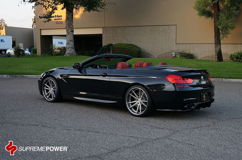 2014 bmw m6 will be available with manual transmission autoevolution rh autoevolution com bmw 135i convertible manual transmission bmw m4 convertible manual transmission for sale