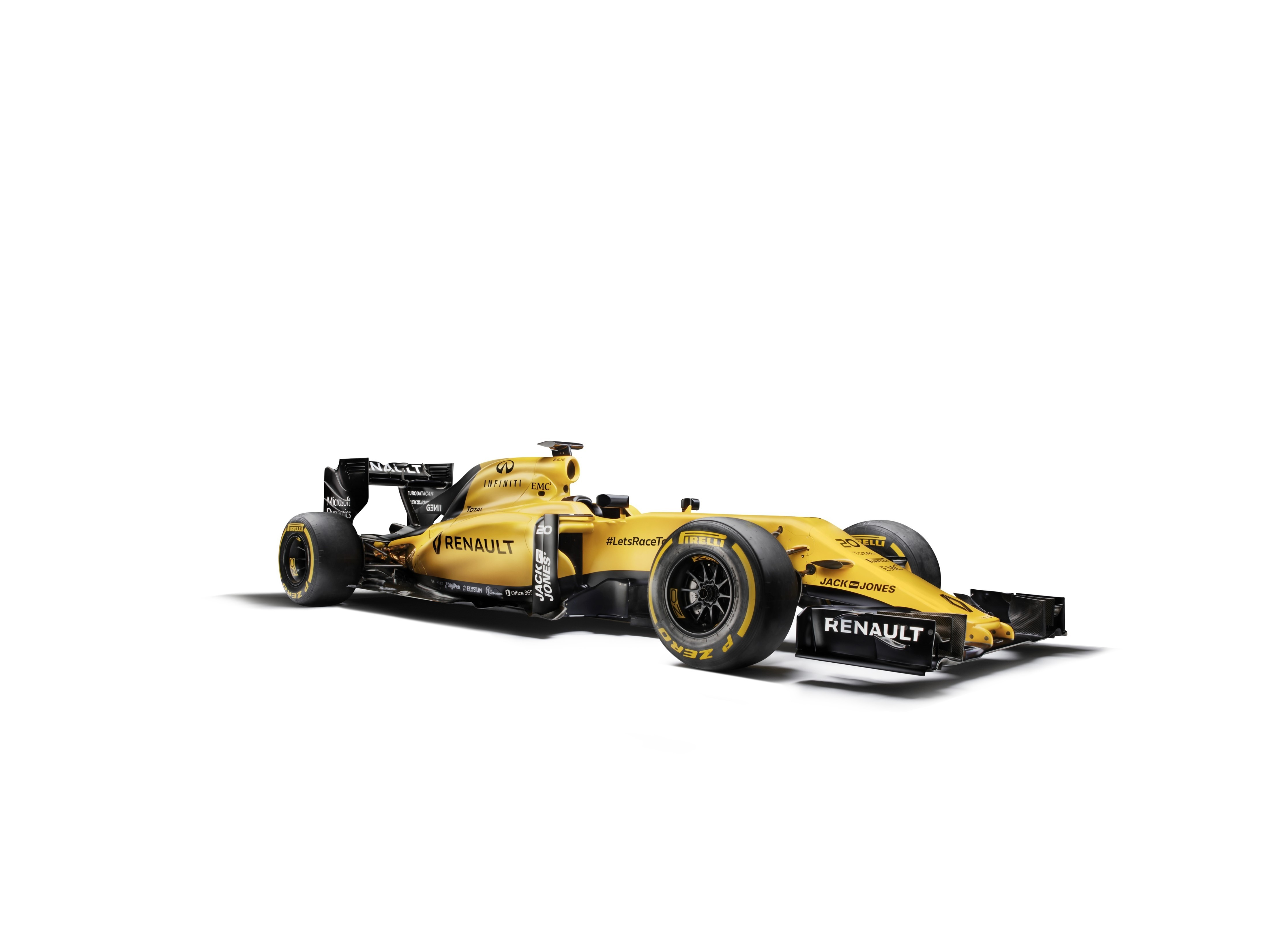 surf 39 s up new r renault sport f1 livery rides the waves autoevolution. Black Bedroom Furniture Sets. Home Design Ideas