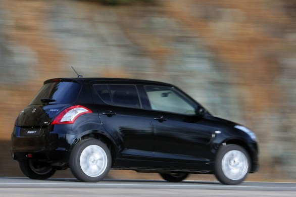 Suzuki Celebrates 40 Years Of AWD With Limited Edition Models