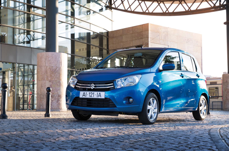 Suzuki Celerio City Car Coming to the UK in February 2015 ...