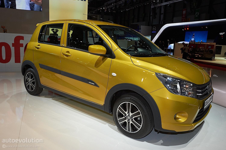 Suzuki Celerio Promises 85 G Km Thanks To Dual Injection