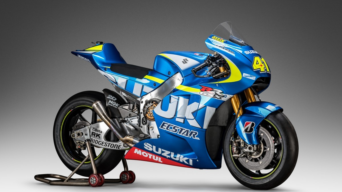 Suzuki Ecstar Welcomes Akrapovic as Official MotoGP Partner - autoevolution
