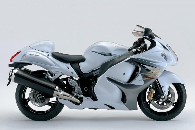 2013 Suzuki Bikes