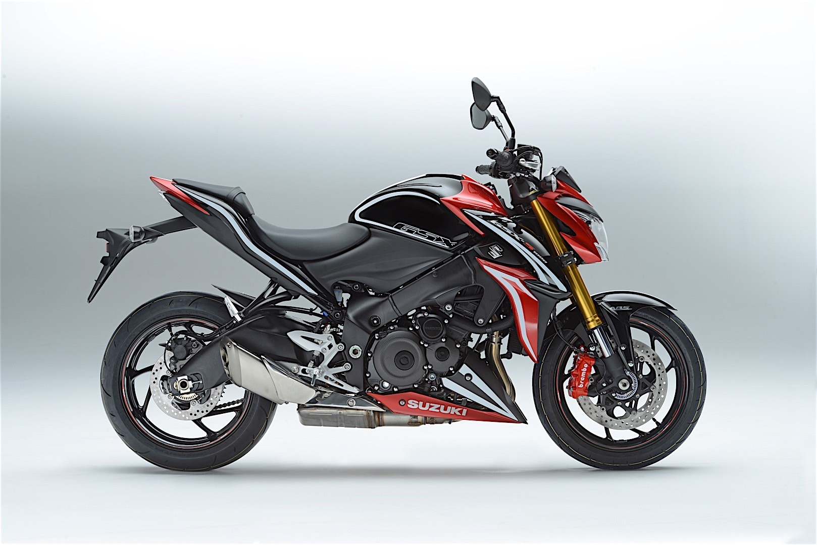 Suzuki Reveals Special Editions GSX-S1000 And GSX-S1000F