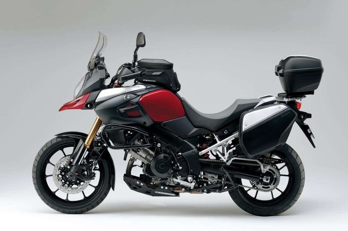 2016 suzuki v strom 1000 abs adventure review. Black Bedroom Furniture Sets. Home Design Ideas