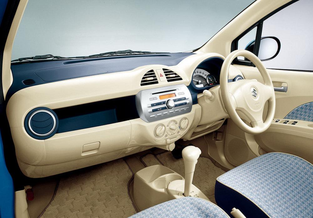 Suzuki Tokyo Lineup Includes Alto Concept Autoevolution