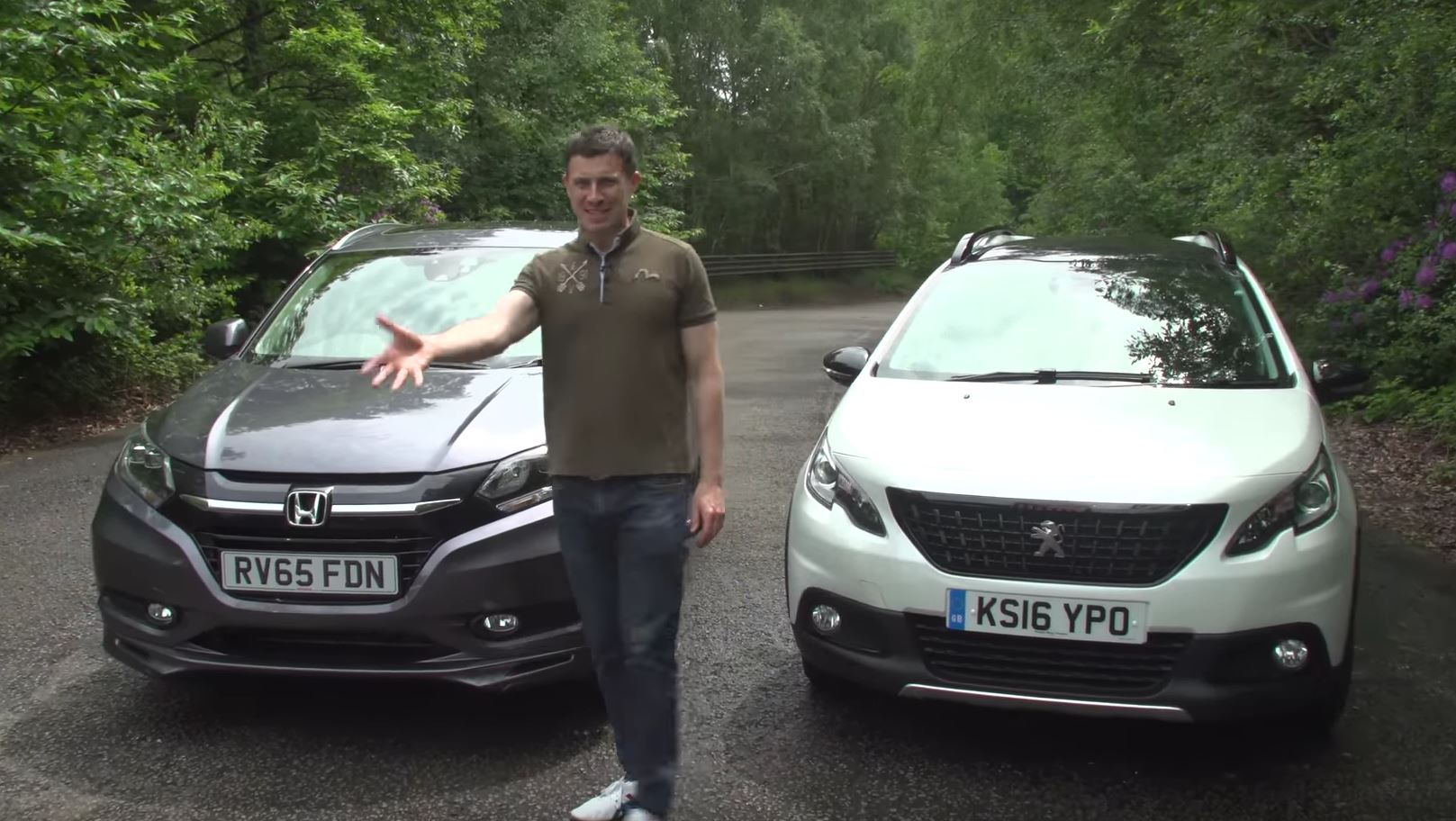 peugeot to launch 2008 rx /1008 3-door crossover coupe in 2016