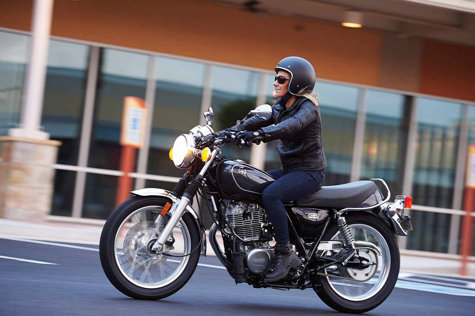 Best Kawasaki Motorcycle For Beginners