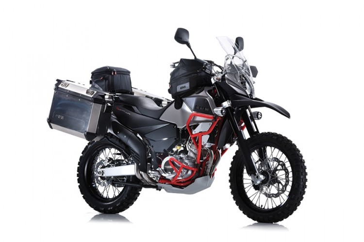 Swm announces the prices for the all new motorcycle line