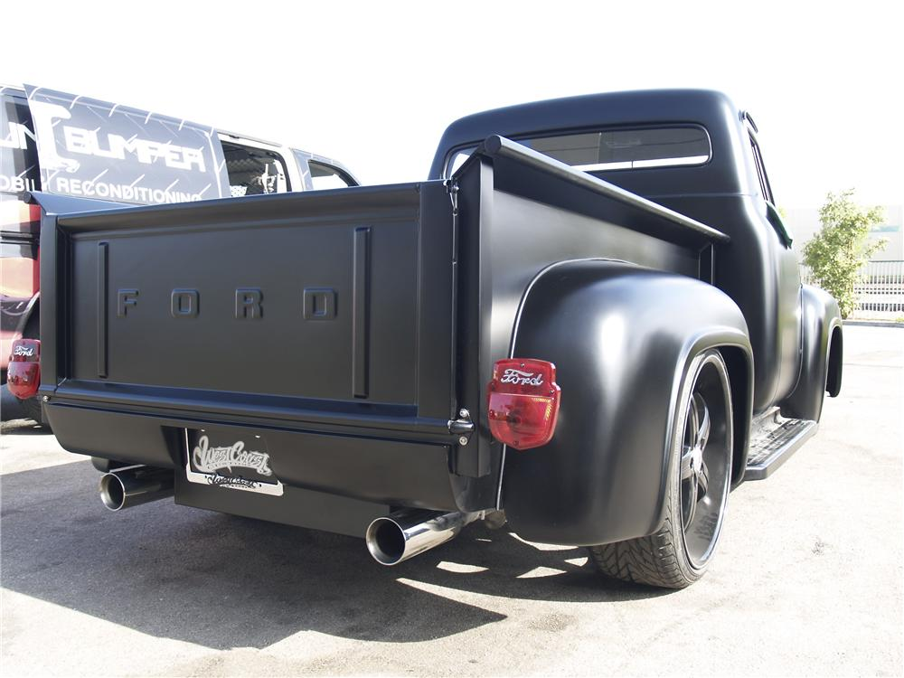 Sylvester Stallone S Expendables Truck Sells For 132 000