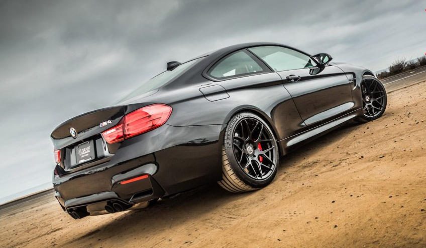 Tag Motorsport S Done It Again New Bmw M4 Tuned To