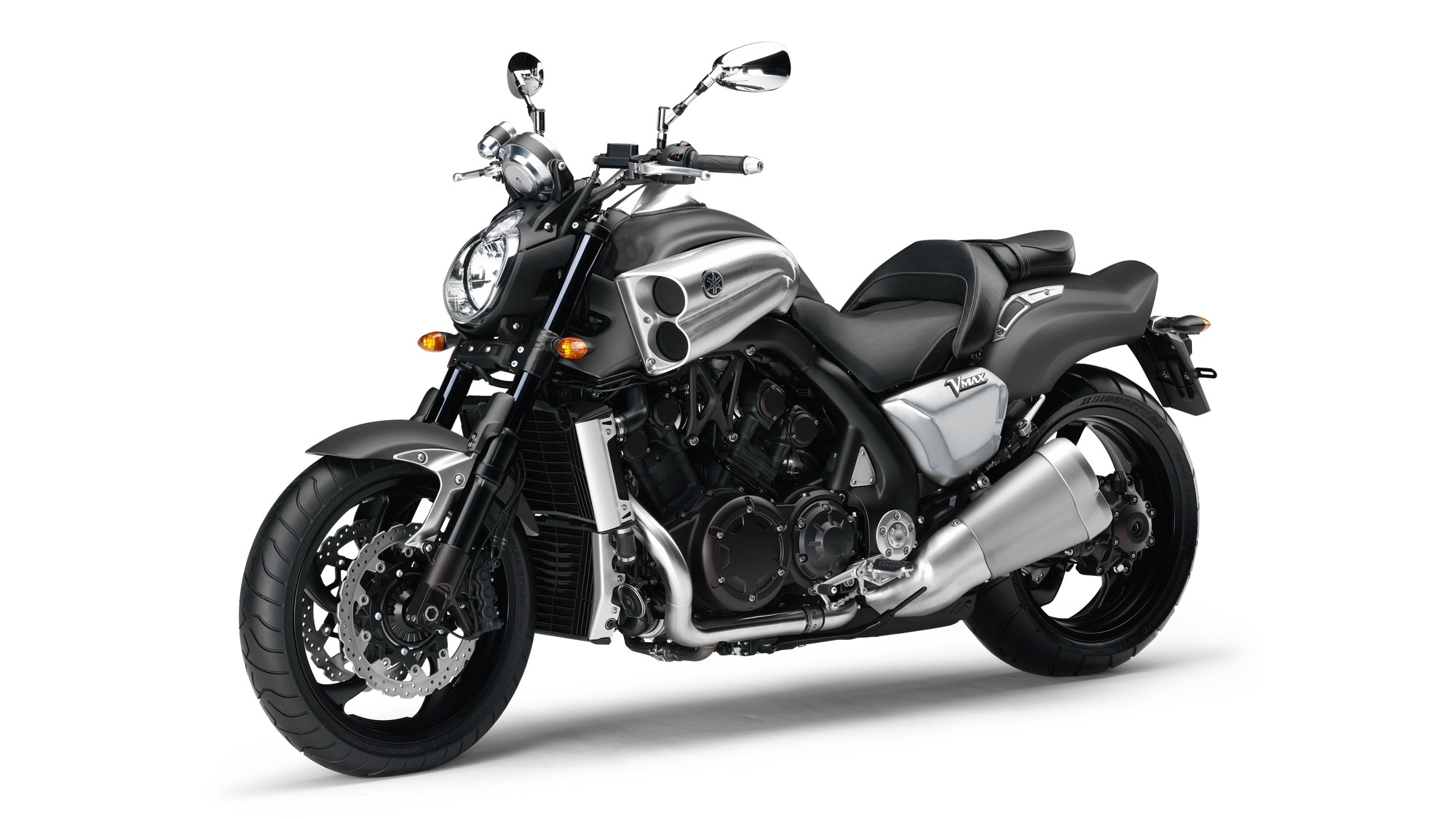 Take a Bow, The Yamaha VMAX Leaves the Scene - autoevolution