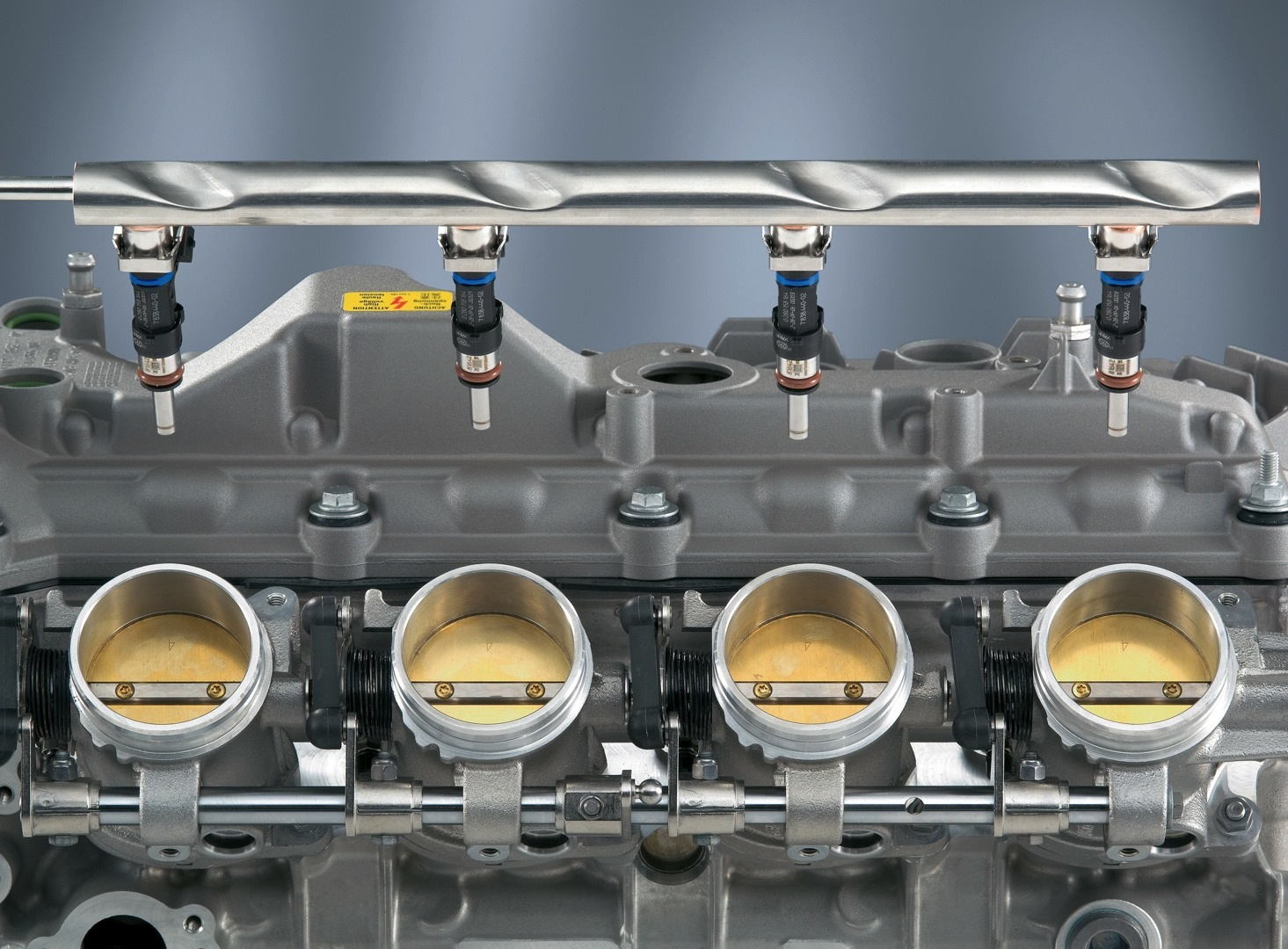 Take A Look At Bmw S Last Naturally Aspirated Engine In Detail Autoevolution
