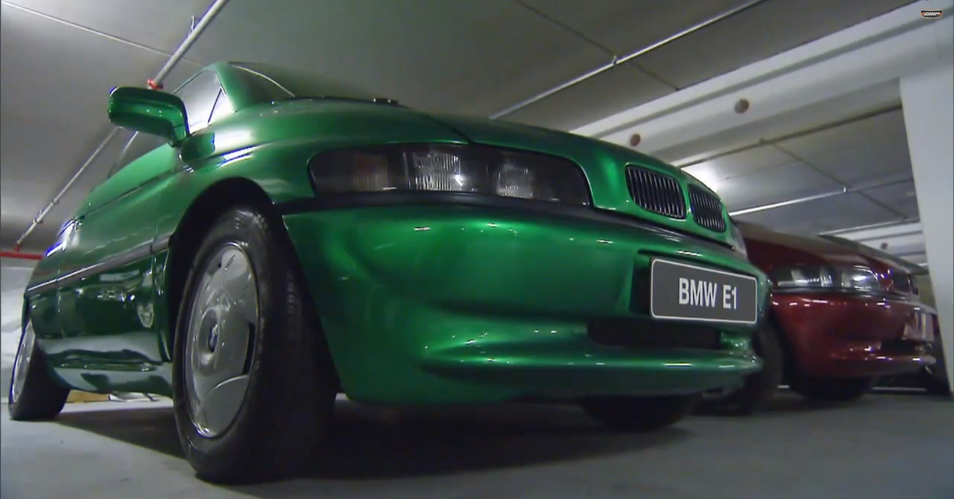 Take A Walk Amongst The Rarest Bmws Ever Made Including A