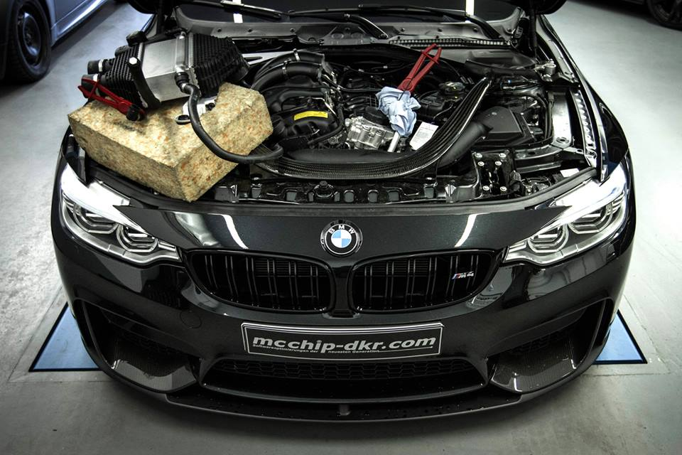 taking the bmw m4 to 524 hp seems complicated via an ecu. Black Bedroom Furniture Sets. Home Design Ideas