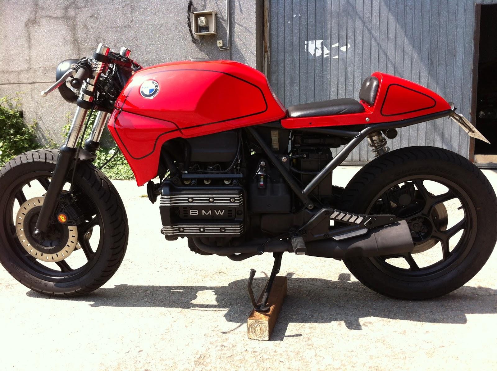moto bmw k 75 – car image idea