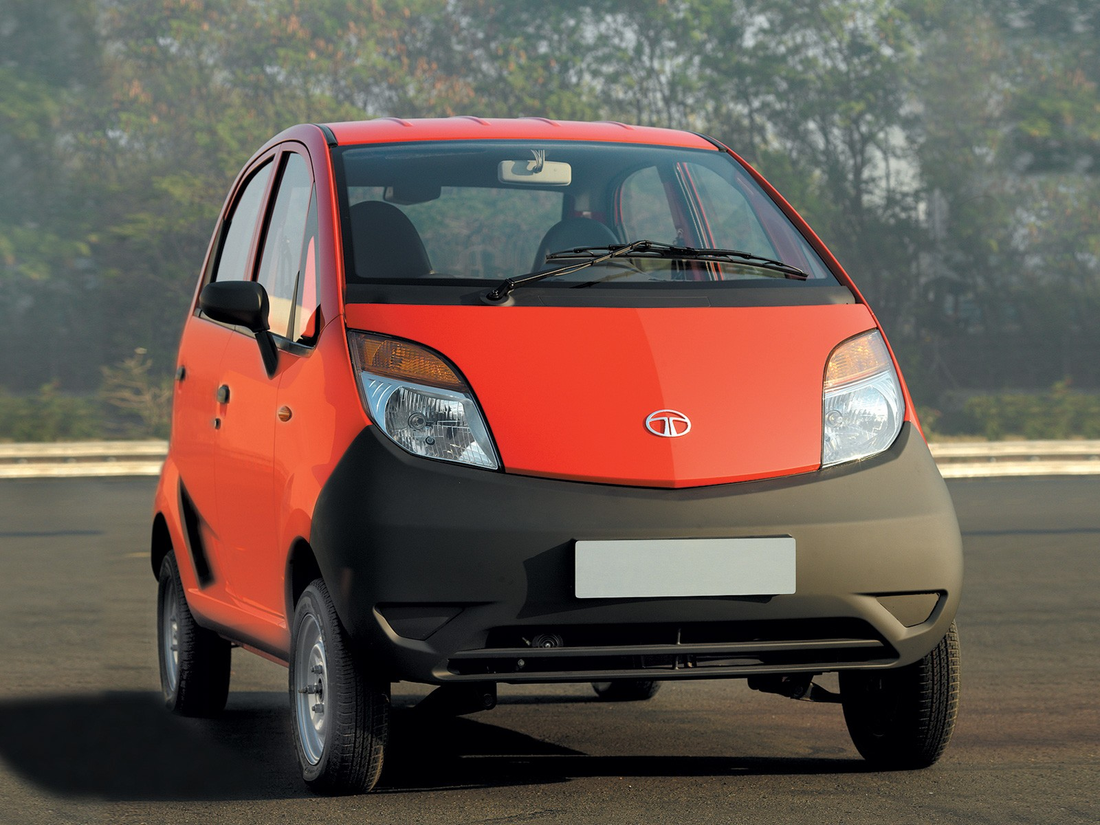 tata nano the peoples car Tata company was created in 1868 by the tata family and is considered today the general electric of india tata nano is a city car, released on jan 10, 2008 it is an inexpensive car with a target audience of rising middle class families as well as the younger generation india is part of the bric .