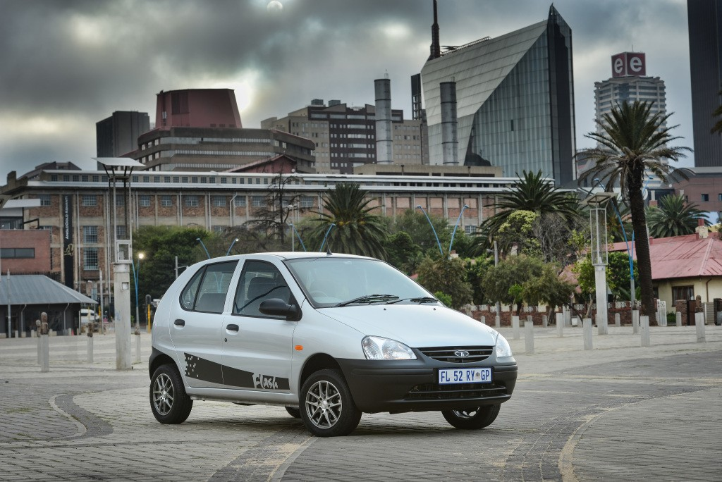 Compressed Air-Powered Tata Vehicle to Get 200 Km/125 ...