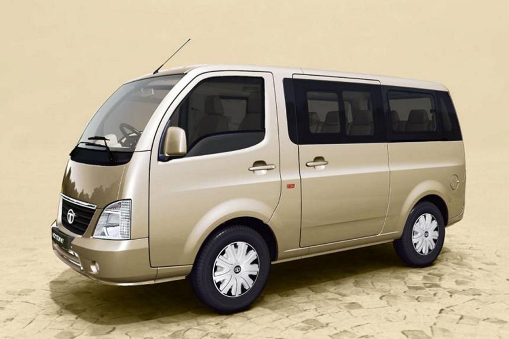 Tata Motors Launch Venture Mpv Autoevolution