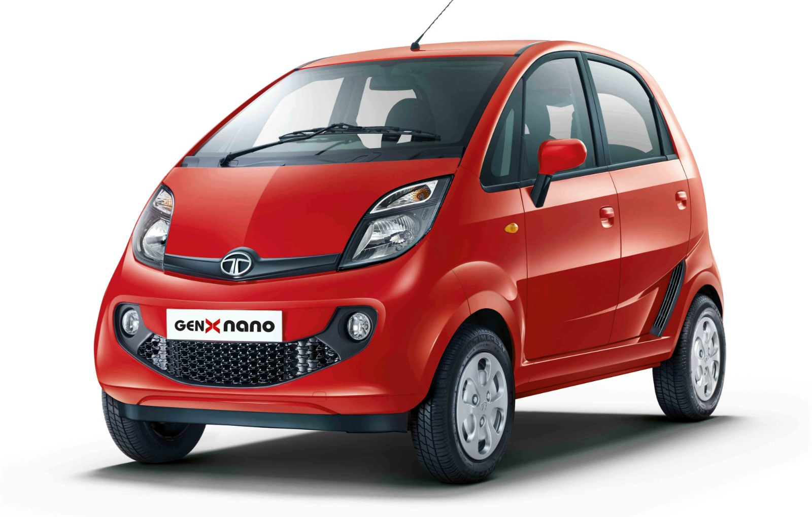Aftermarket Tata Nano In The Spotlight Autoevolution