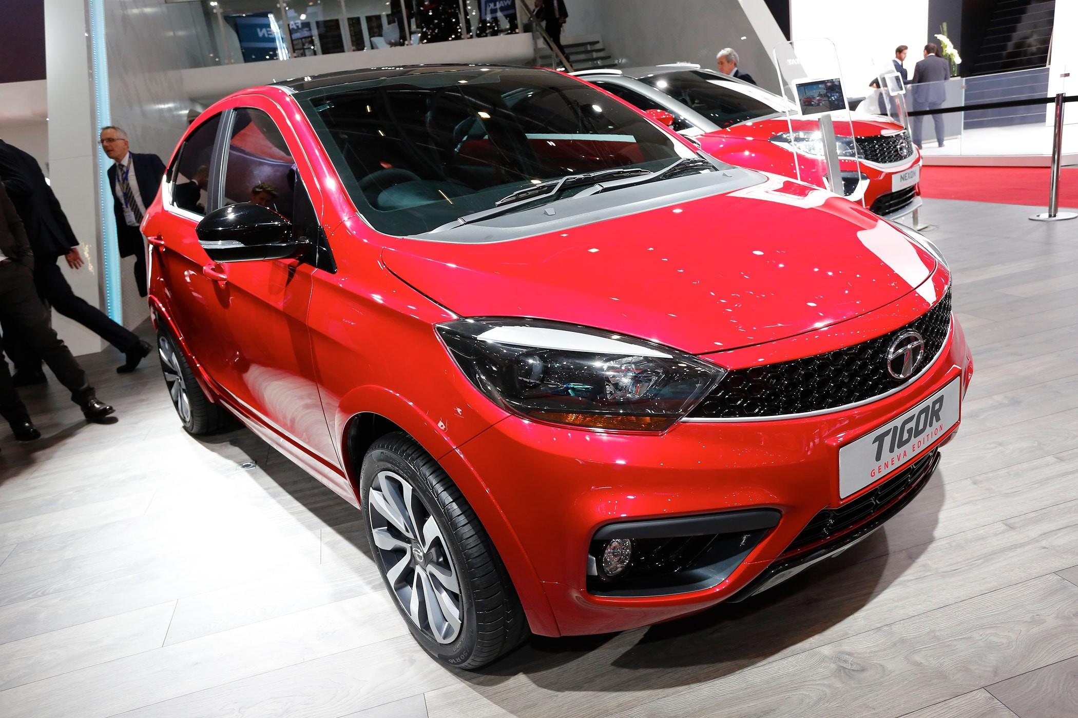compressed air powered tata vehicle to get 200 km 125 range autoevolution
