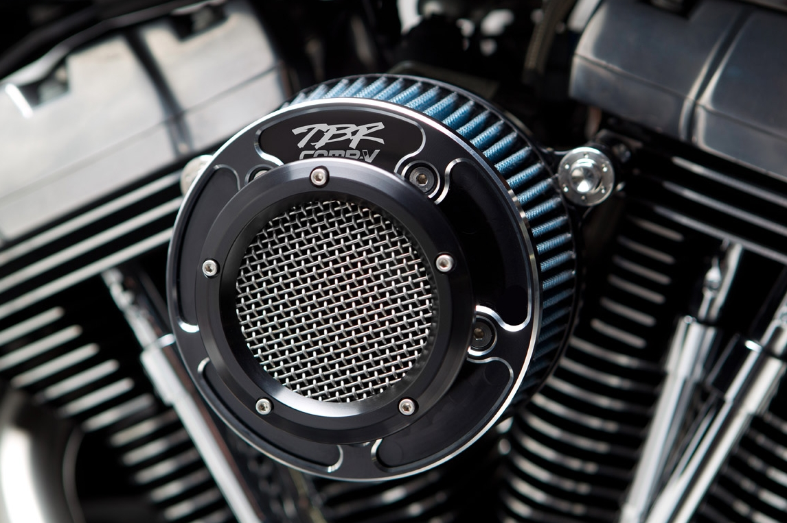 Tbr Comp V Intakes For Harley Davidson And Star Bolt