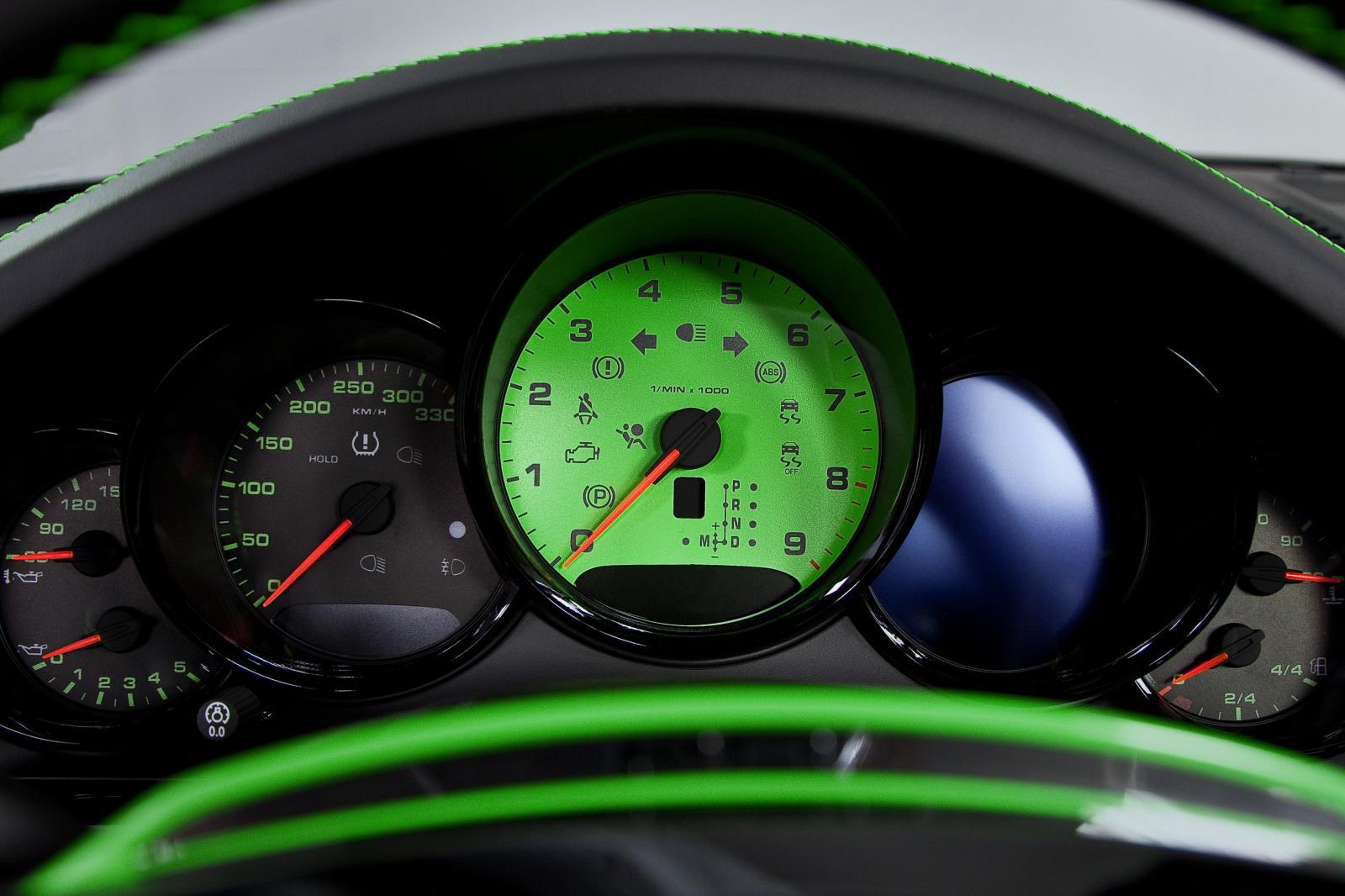 Techart Reveals Porsche 911 Carrera 4s Ahead Of Geneva