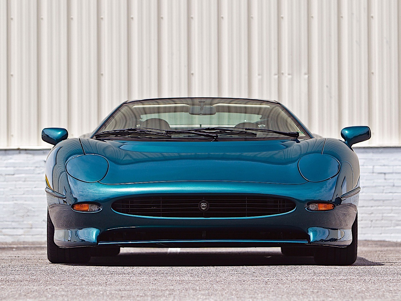 Ten Iconic Cars With Concealed Headlights Autoevolution