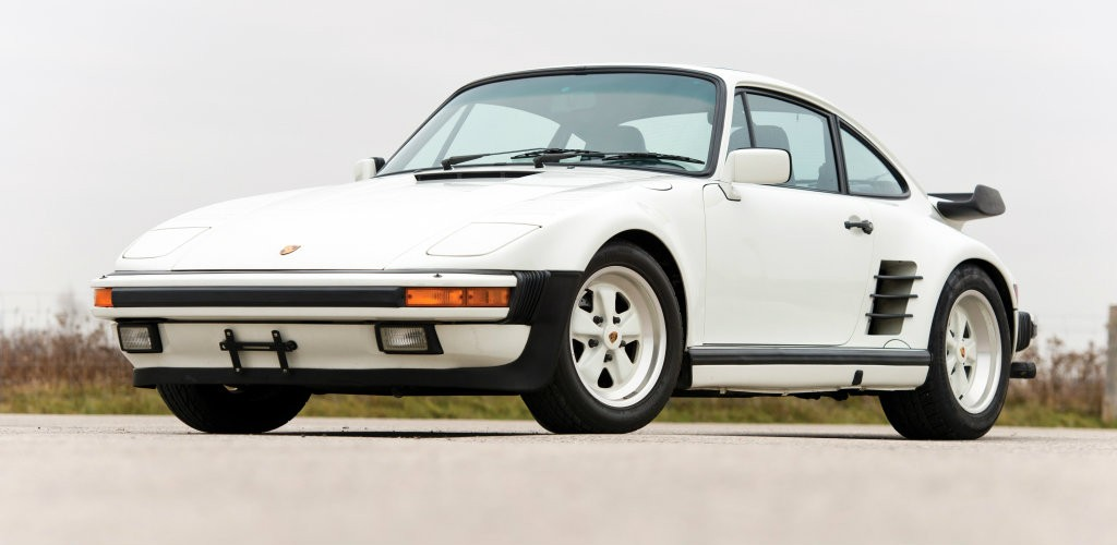 Ten Of The Coolest Porsche 911 Models Of All Time Autoevolution