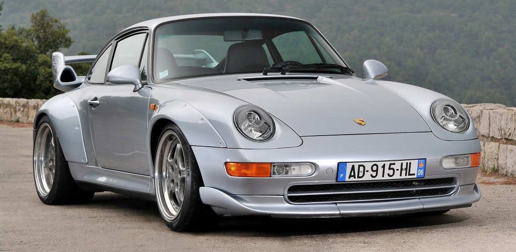 ten of the coolest porsche 911 models of all time autoevolution. Black Bedroom Furniture Sets. Home Design Ideas