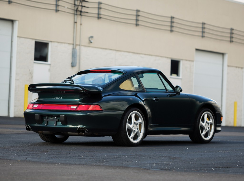 Ten of the Coolest Porsche 911 Models of All Time - autoevolution