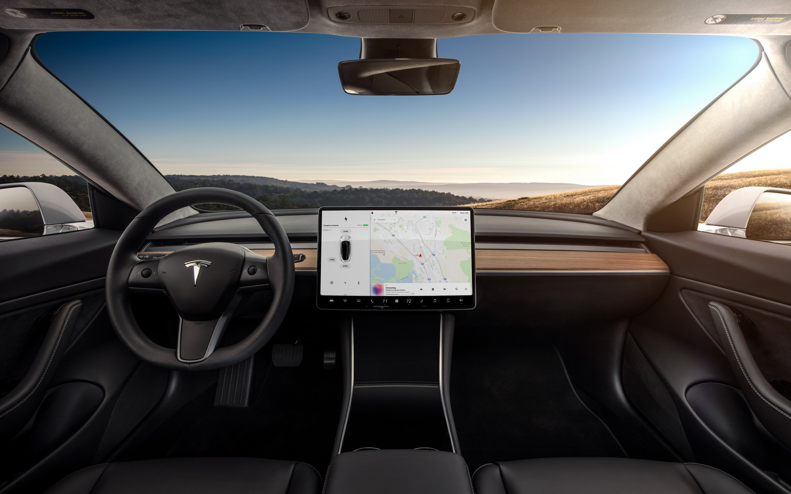 Tesla rolls out new connectivity packages for vehicles